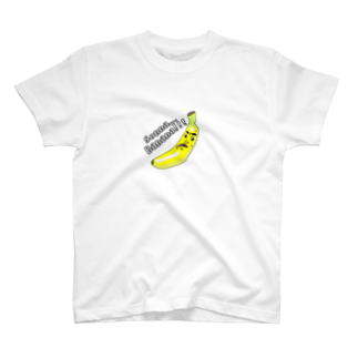 raraのそんなバナナ T-shirts