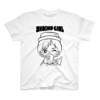 じゅげむ3周年記念T 淡色 T-shirts