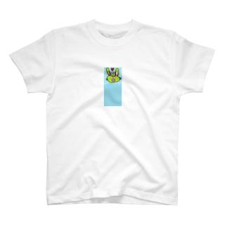 うさぎだぴょん T-shirts