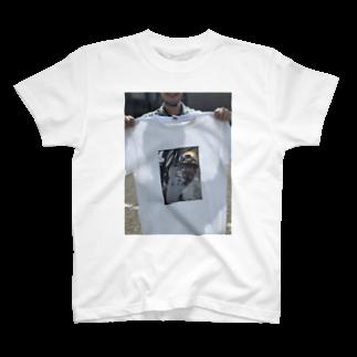 late_nakaの嬉しいTシャツ T-shirts