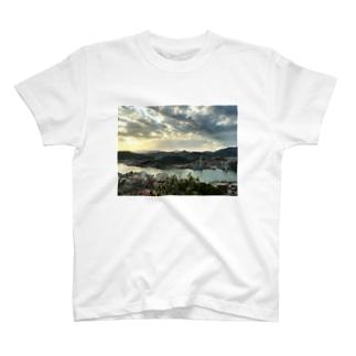 ONOMICHI T-shirts