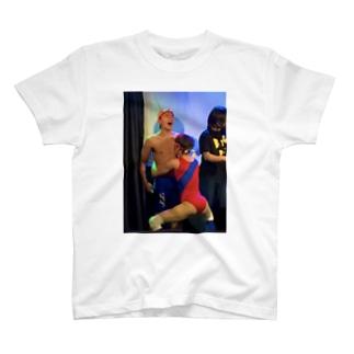 養成所で習ったこと真面目にやってるやつ② T-shirts