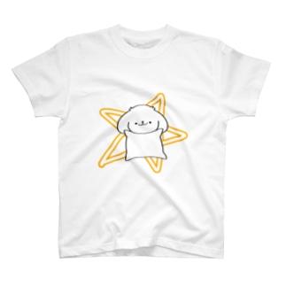 「でん」はっちゃん T-shirts
