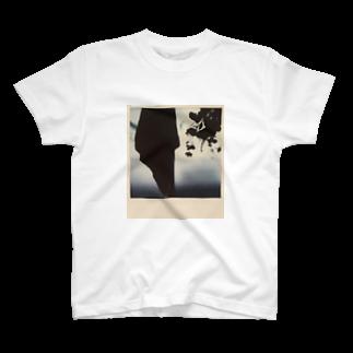糸穂里のanohi T-shirts