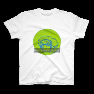 K4 knockknockのこっちを向いてよダーリン〜されど私たちは海へ還るVer.03 T-shirts