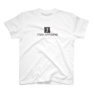 サポーターくん T-shirts