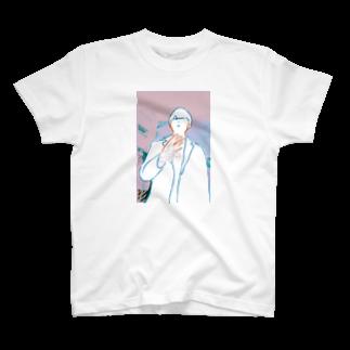 弦のか T-shirts