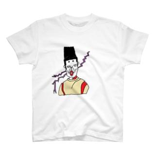烏帽子様 T-shirts
