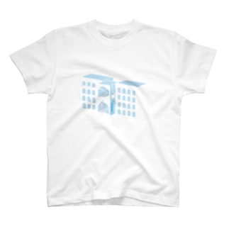 mayuの団地 T-shirts