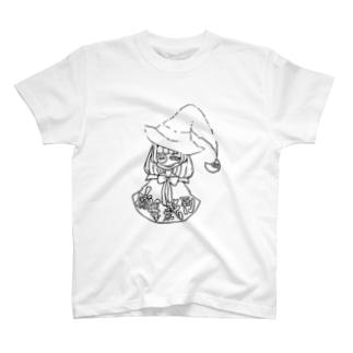 魔女裁判 T-shirts