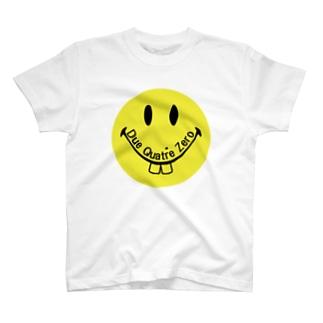 DQZ T-shirts
