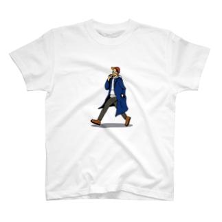 Fashion-001 T-shirts