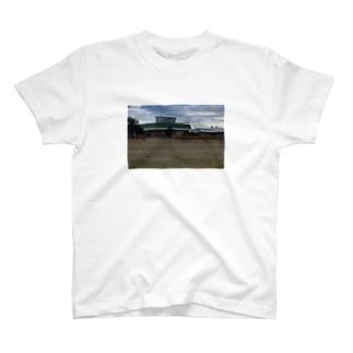 HOTEL マリー T-shirts