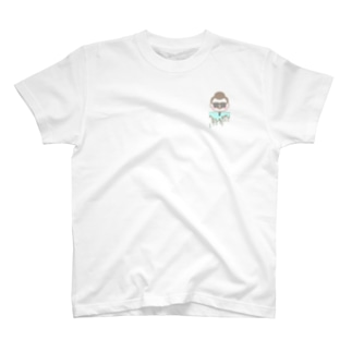 もひみん〜フルカラー〜 T-shirts