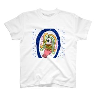 あまびえ様 T-shirts