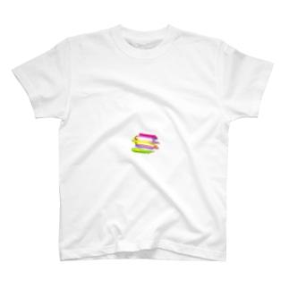 サイリウム T-shirts