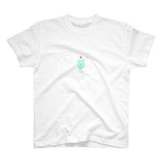 CreamSoda T-shirts