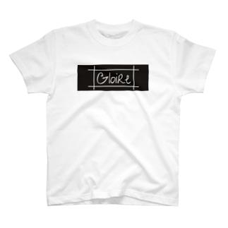 Gloire(グロワール) T-shirts