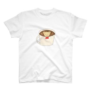 ほっとくま T-shirts