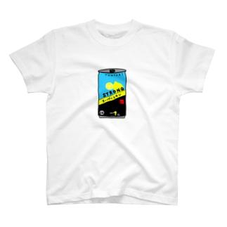 すとろんぐ T-shirts