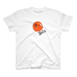 いくら T-shirts