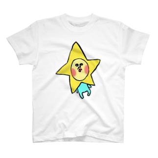 ほすのおうじさま T-shirts