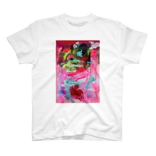 春ルルル🌸Cherry Blossoms T-shirts