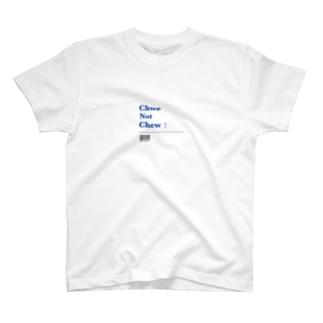 ばの T-shirts