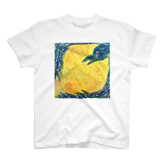 青い鳥 T-shirts