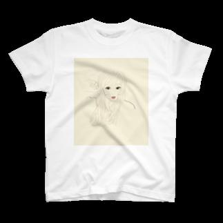ひろあきのohana T-shirts