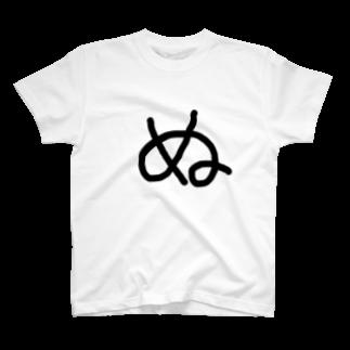 nu_nunuのぬ T-shirts