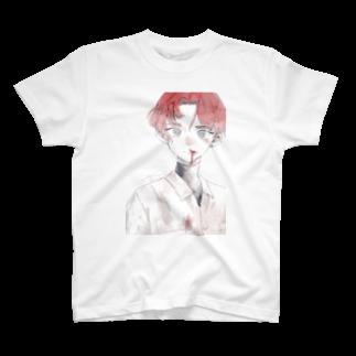 瀬戸すばるの激情 T-shirts