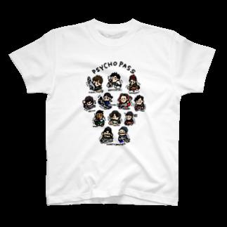 らいとげーむ(仮)のさいこぱす T-shirts