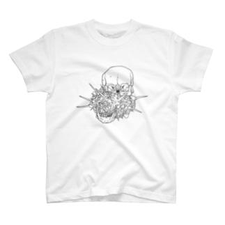 爆撃危機一髪 T-shirts