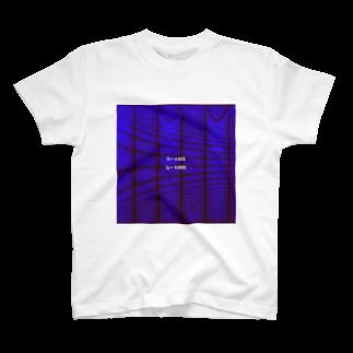 WEEKLY p5js SHOPの#0021 T-shirts