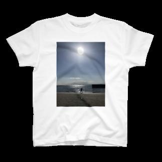 Pakiraの海いいいいいいい! T-shirts
