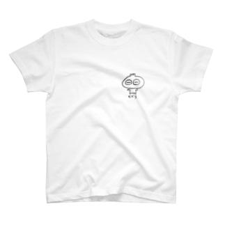 どぐう T-shirts