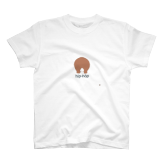 Atomatomのヒップホップ T-shirts