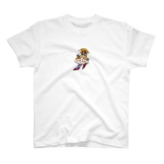 ゾンビ・エマ T-shirts