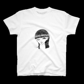 JHxxx17のennui T-shirts