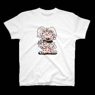 ばんやのワンズ① T-shirts