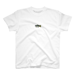 らいとげーむ(仮)のAJING T-shirts