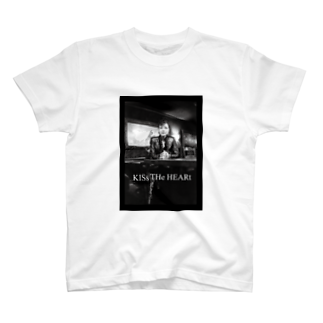 KISsTHeHEARtの理想と誇り T-shirts