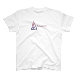yuuu_noelのKataguruma T-shirts