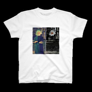 Mossy GearsのGear006 T-shirts