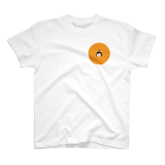 本日も晴天なりの叉苗 T-shirts