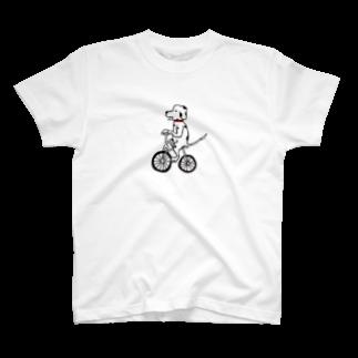 RyuC ショップのチャーリュー T-shirts