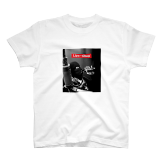 Lips-ShopのA-62 T-shirts