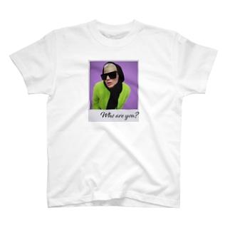ファッショニスタ T-shirts