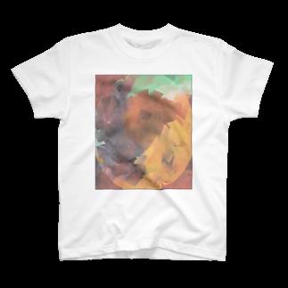 水草の春爛漫 T-shirts